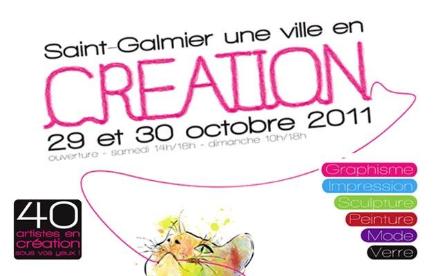Saint Galmier : une ville en création