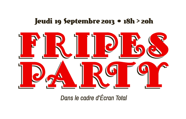 Fripes Party