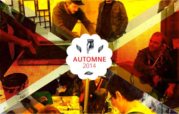 Automne 2014