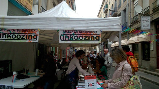 Les Savoir-faire / rue Paul Bert #2