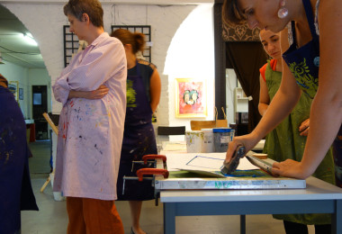 Workshop sous-bock