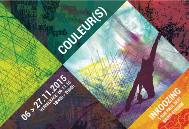 EXPOSITION COULEUR(S) – Mary Poppink