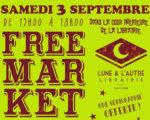 Free Market Sérigraphie